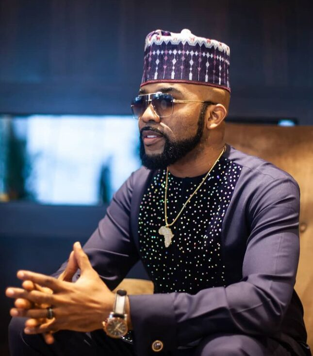 Banky W To Release 'Final Say': A Song For His Son