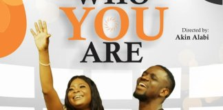 Tinuade – Who You Are (Preye Odede)