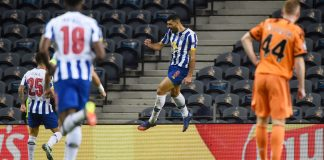 Live Stream: Porto Leads Juventus with 1-0 as the UCL knockout phase takes another turn. The Home side isnt allowing Visitors Juventus make any improvments since the beginning of the encounter.