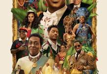 DOWNLOAD FULL MOVIE: Coming 2 America (2021)