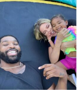 Khloe Kardashian and Tristan Thompson Delayed Baby Plans