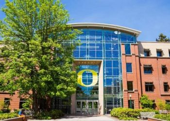 A student has filed a class-action lawsuit against the University of Oregon, claiming they should not be paying on-campus fees if they haven't been on campus.