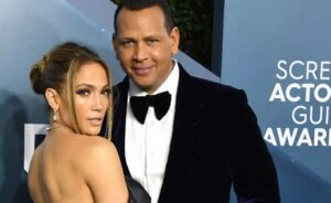 J-Lo and A-Rod