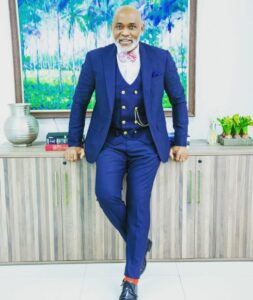 First Cameroonian film on Netflix 'Therapy' makes History, Starring RMD, Ireti Doyle and Others.