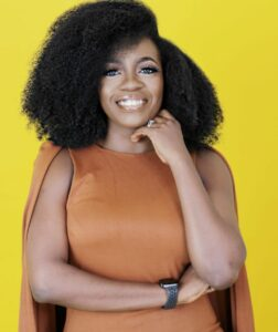 Media Personality Shade Ladipo Calls Out Ladies Who Mocked Chioma Over Pictures Of Davido With Another Woman.