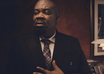Shocking!! - ''I was married at 20''- Don jazzy
