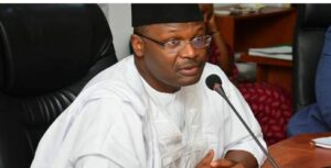 INEC Fixes Date To Resume Registration Of Voters For 2023 Election.