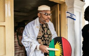 Nnamdi Kanu Is Evil - Arewa Youths President