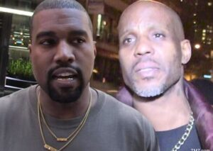Kanye West helps raise $1million to Help DMX family