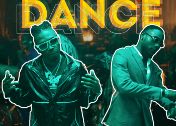 OPPO Collaborates with Mayorkun & LAX on Smash Hit 'Dance'.