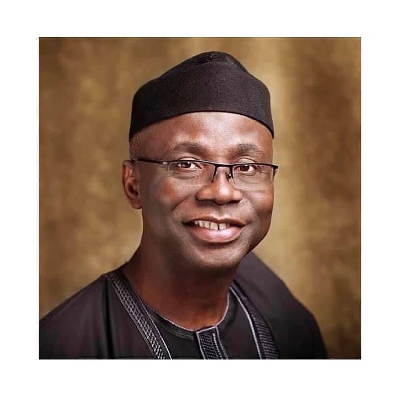 Youths are Responsible for The Countries Woes - Pastor Bakare