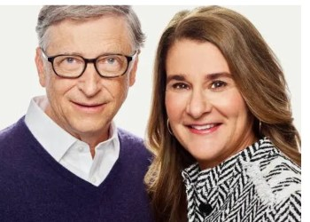 Bill and Melinda Gates gets a divorce- see full details