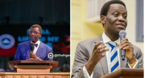 Tragedy! The General overseer of the RCCG, Pastor Adeboye loses his son.
