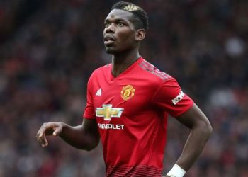 Pogba Is Set To Leave Man United