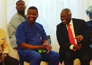 CAN Warns FG On Plans To Prosecute Adeboye, Kumuyi, Others
