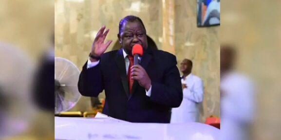 Another Pastor Dies A Day After Pastor TB Joshua Death (VIDEO)