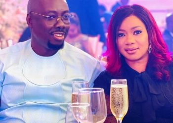 Obi Cubana's Net Worth, Biography, Businesses, Age, Wife, Sons (Must Read)