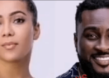 VIDEO: I would Get Close to Maria, BBNaija S6 Housemate Pere tells others
