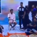 BBNaija Liquorose and Angel Gets into Hot Fight as Housemates Separate them (VIDEO)