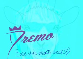 Dremo – See You Next Week Mp3 Download