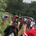 VIDEO: AAU Students Flee for Safety as Union Cancells Ongoing Elections due to Vi*lence