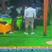 VIDEO: Maria Fights Jackie B, Fans warn the housemate to escape Strike