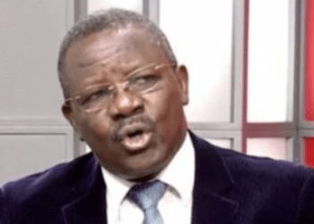 Kunle Olawunmi Wanted By Defence Intelligence Agency Over Channels TV Interview