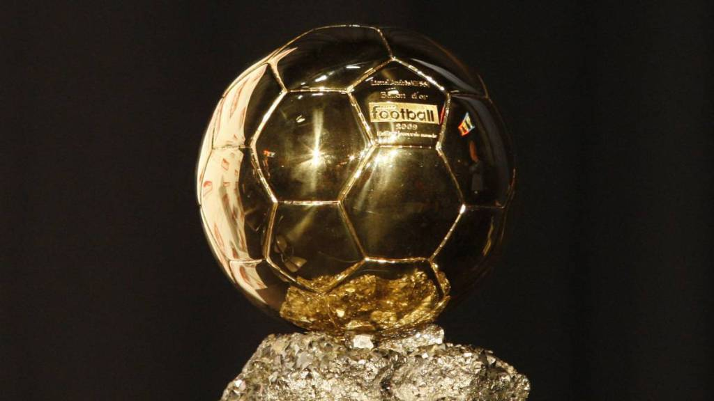 Two Ballon D'or 2021 Winners To Be Announced This Year