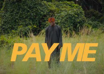 Breaking News and Latest updates on Oxlade Pay Me visualizer 768x432 1