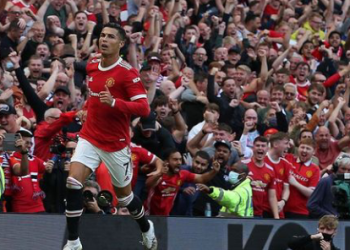 Ronaldo has Ended GOAT Debate, Olorundare Says after United Defeats Newcastle