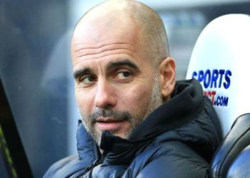 Breaking News and Latest updates on pep guardiola