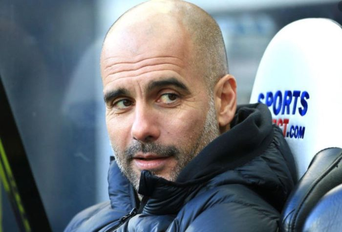 Guardiola Names Strong Man City Squad To Face Chelsea