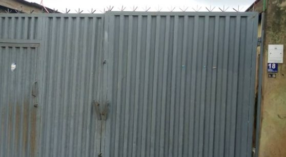 Worshippers Electrocuted At El-Adonai Evangelical Church