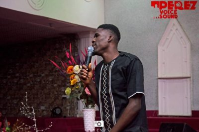 Mc Watermelon comedian the interview with Topnotchnaija