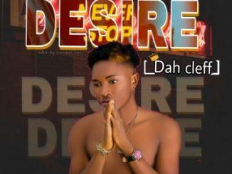 Dah Cleff - Desire
