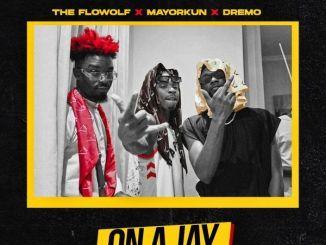The Flowolf ft. Mayorkun & Dremo – On A Jay