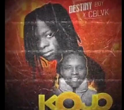 DOWNLOAD Destiny Boy – Kojo Ft. C Black MP3