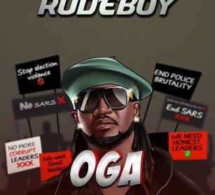 Rudeboy – Oga