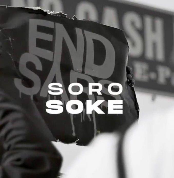 Zlatan – Soro Soke