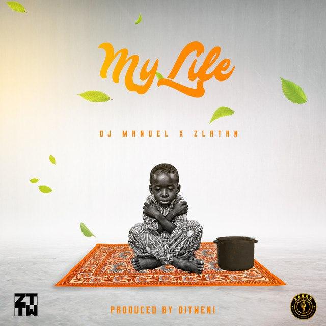 Zlatan – My Life Mp3