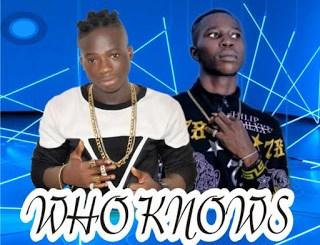 Nokia Ibile feat Oppie Gold - Who Knows