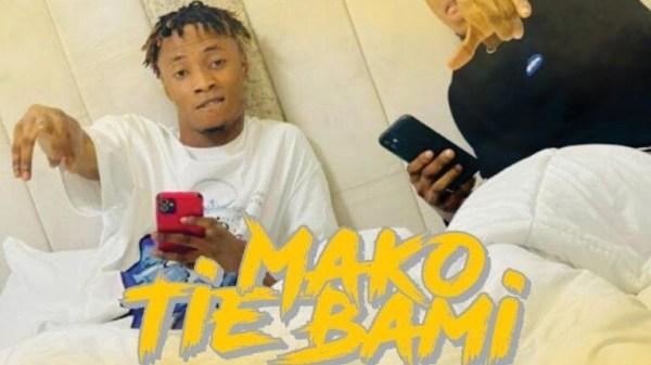 Kennyhans Ft Obaflow – Mako Tie Bami