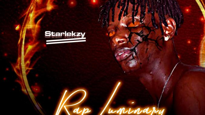 Starlekzy Rap Luminary MP3 Download