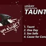 Lovejoy – One Day