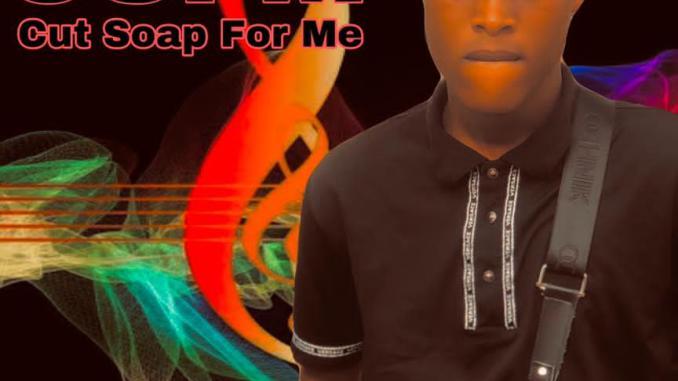 Ajeytee - Cut soap for me (CSFM)
