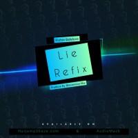 Kizz Daniel Ft Richiebalelove - Lie Refix