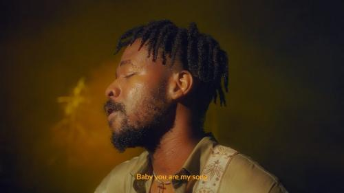 VIDEO: Johnny Drille – Bad Dancer