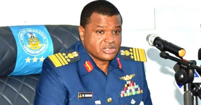 NAF deploys special forces to Nasarawa, N/Central