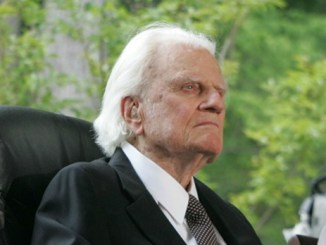 Billy Graham Devotional