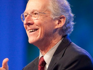 John Piper's Christmas Message For 2017